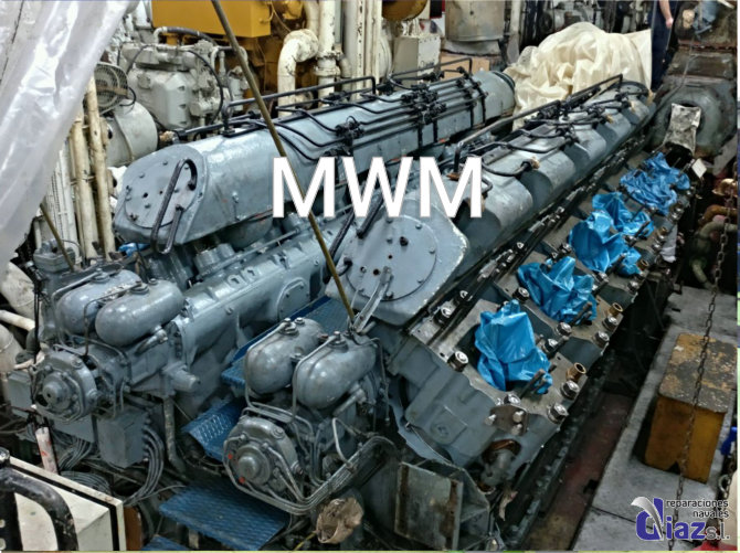 MWM ENGINES
