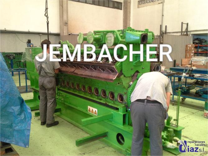 JEMBACHER